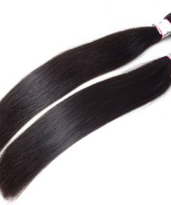Peruvian Straight